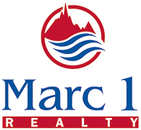 Marc 1 Realty Logo